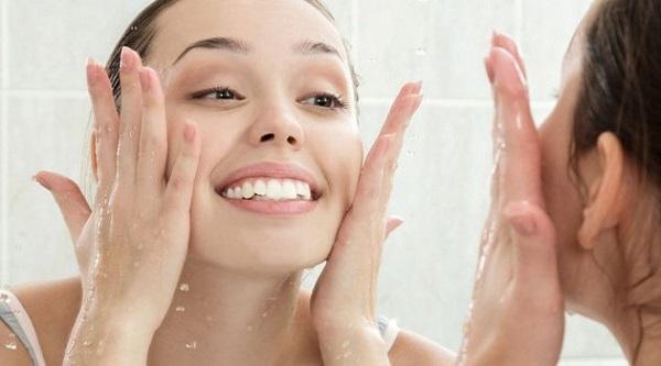 Профессиональный уход за кожей лица
