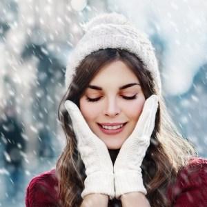 Особенности ухода за кожей в зимнюю непогоду