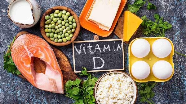 Недостаток витамина Д: симптомы, лечение