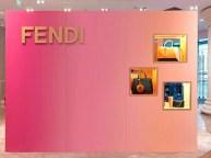 popupstore Fendi MX4
