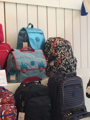 Kipling Summer Collection 24 back to school