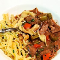 Make Ahead Monday: Beef Stew
