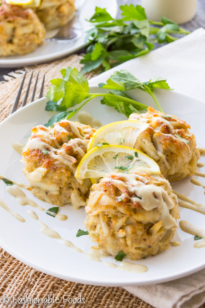 Recipe For Copeland S Crab Cakes