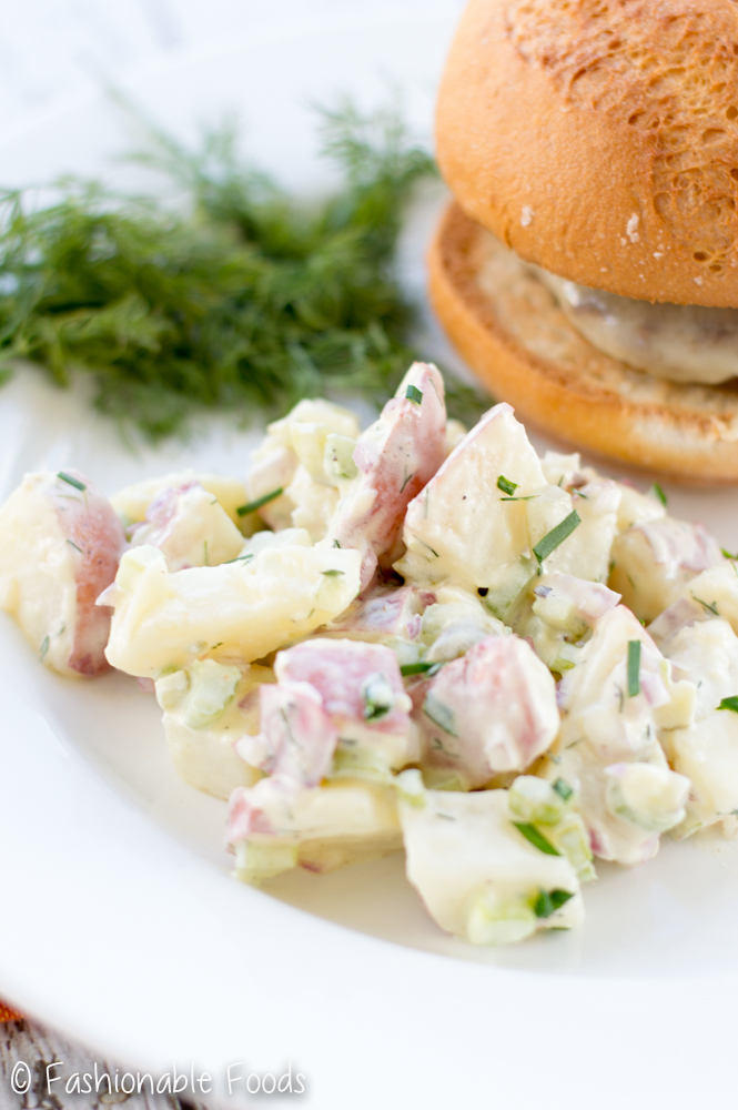 Potato Salad Whole30