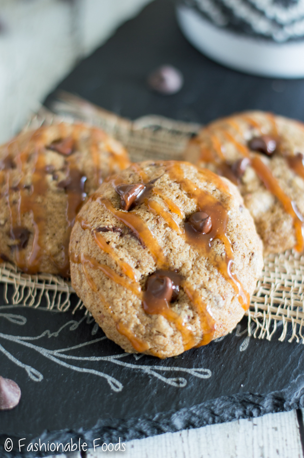 mocha-caramel-cookie