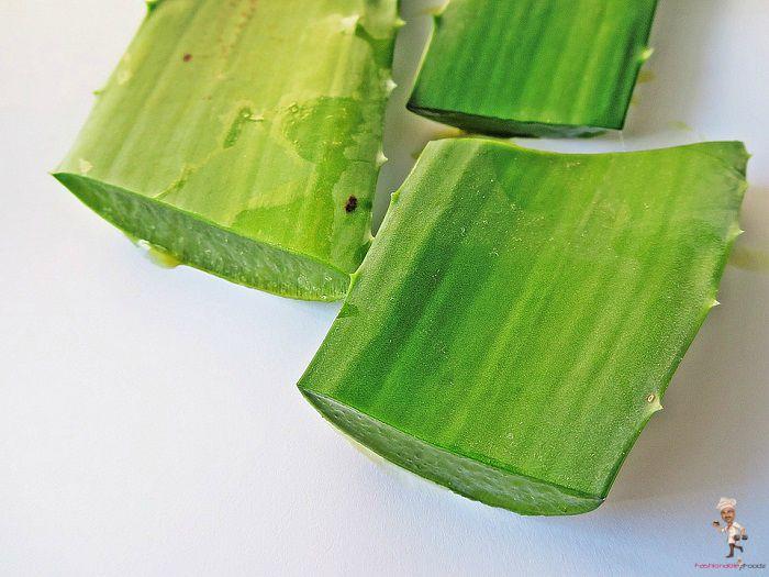 Aloe Vera for Skin Whitening