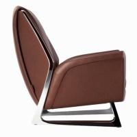 AUDI x POLTRONA FRAU - chair, car interiors & small leather goods