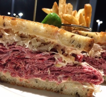 No, Rappy's Is Not A Deli, But Yes, You Will Leave Feeling Like One Of The Chosen People