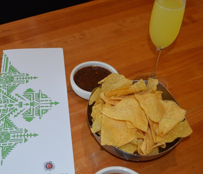 """Desayuno Tardío Means """"Brunch"""" in Spanish – And You Won't Want To Be Tardio to This Party, Yo!"""