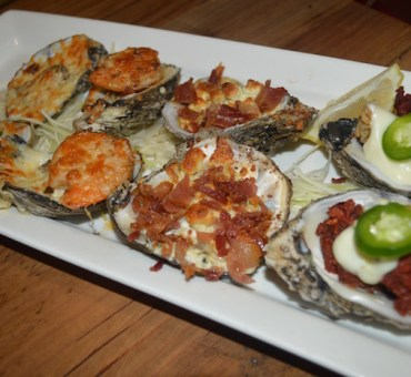 Papa's Raw Bar – IDK Who Papa Is, But I Will Definitely Call Him Daddy