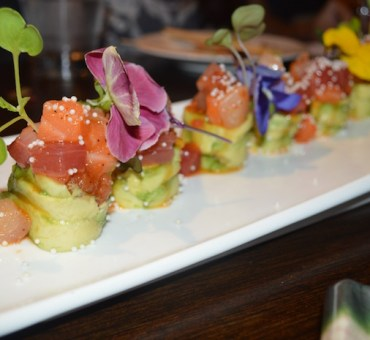 SaiKo-I – The Sushi Lounge You're Gonna Want To Roll With