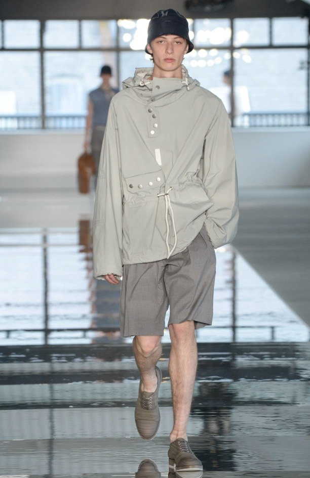 Hugo Boss Spring/Summer 2018