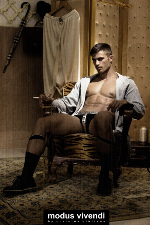 Modus Vivendi underwear tailor line 06