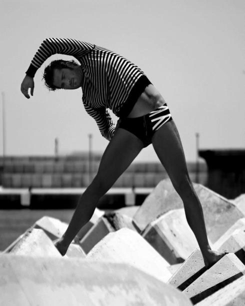 Pablo Serra by Marcos Domingo Sanchez7