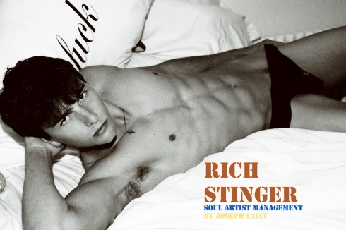 rich stinger by joseph lally4