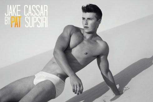 Jake Cassar @ Pat Supsiri