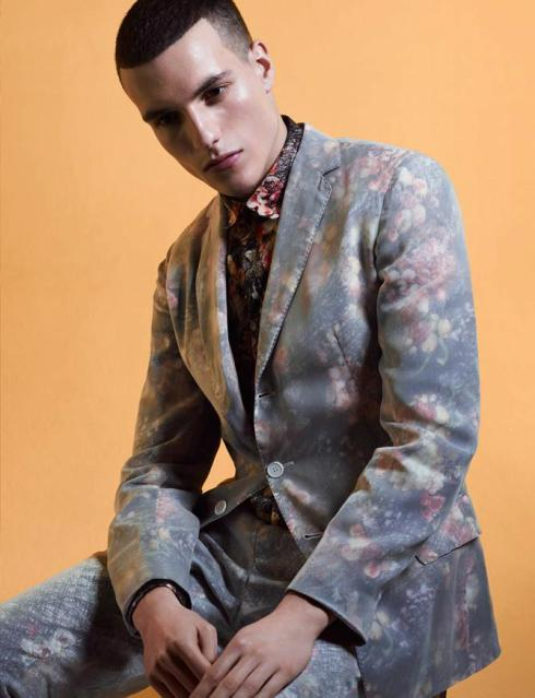 TY & HARIS SEOUDY for NUMERO HOMME CHINA7