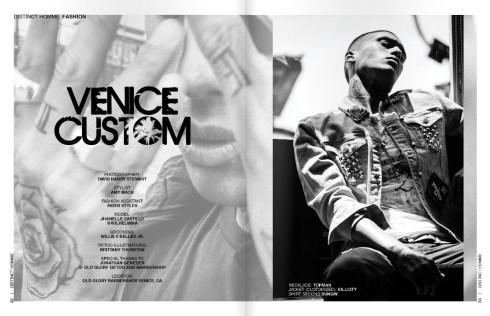 Venice Custom | Distinct Homme | Jhanelle Castillo1