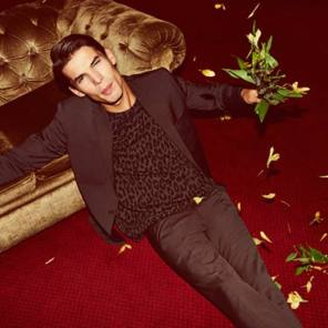 H&M UK - Be The Party Prince3