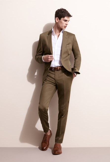 Tommy Hilfiger Tailored12