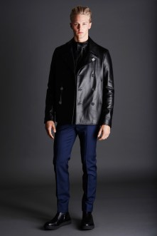 Calvin Klein Collection Mens Pre-Fall 20141