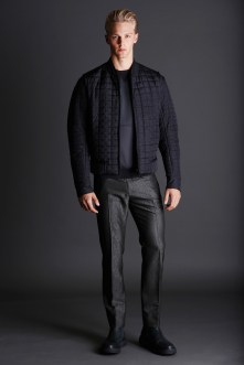 Calvin Klein Collection Mens Pre-Fall 201416