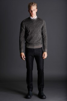 Calvin Klein Collection Mens Pre-Fall 201417