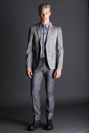 Calvin Klein Collection Mens Pre-Fall 201418
