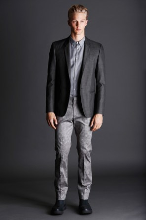 Calvin Klein Collection Mens Pre-Fall 201419