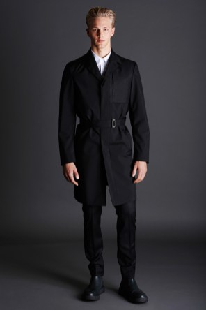 Calvin Klein Collection Mens Pre-Fall 20146