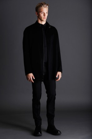 Calvin Klein Collection Mens Pre-Fall 20147