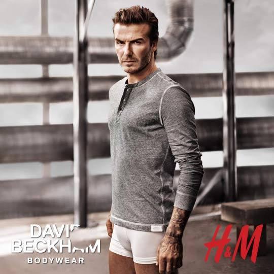 David Beckham for H&M3