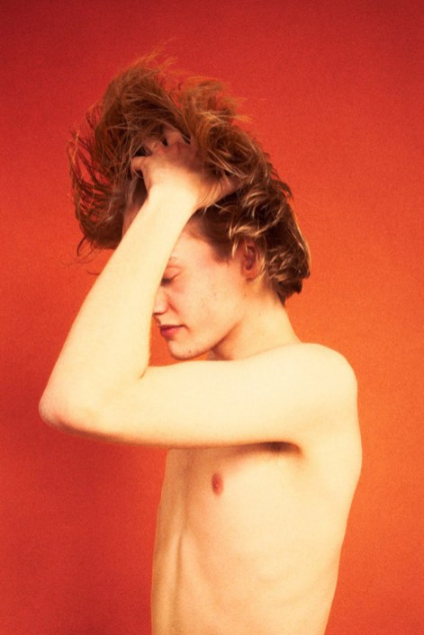 Yearbook Of Ryan Mcginley - Fashionably Male-8087