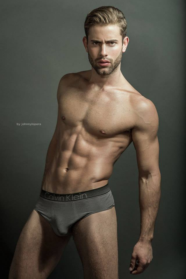 Gabriel Rossi by Johnny Lopera1