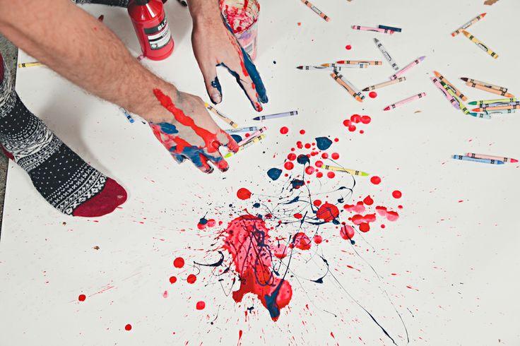 Art for Art Project :: Artist Zachary Crane13