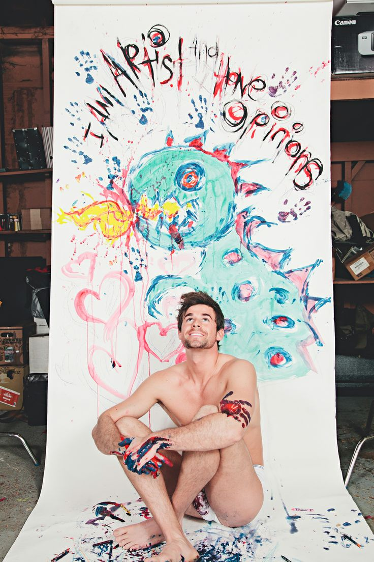 Art for Art Project :: Artist Zachary Crane32