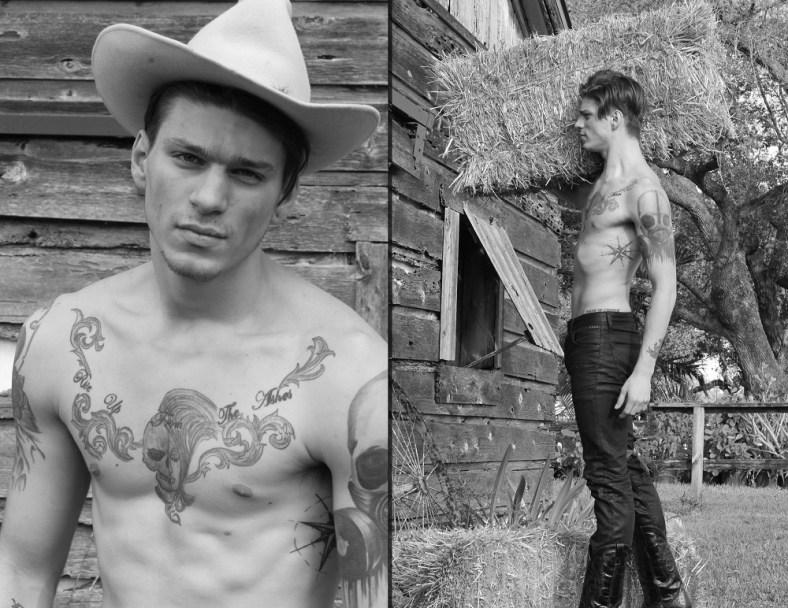 cowboy 6