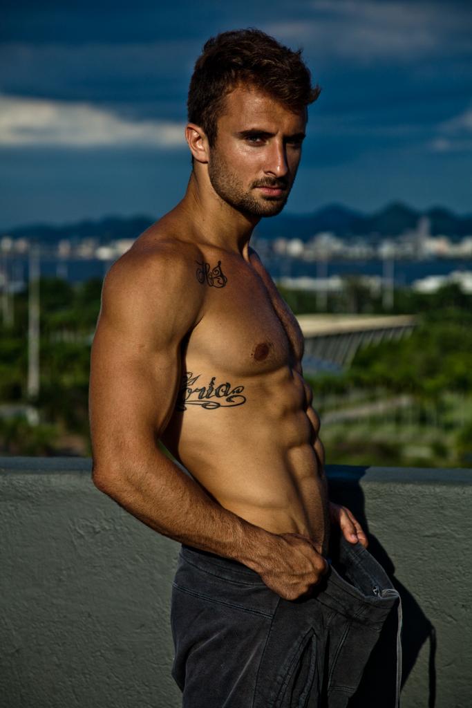 Felipe Jahara12