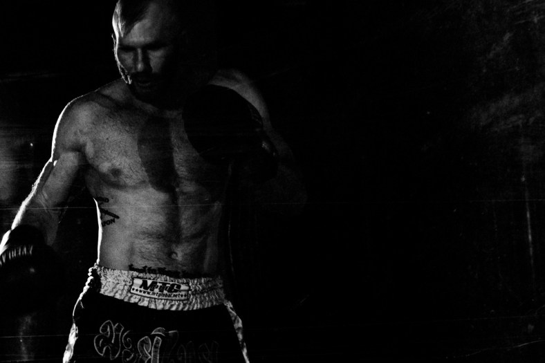 MUAY THAI with Tyler Peterson3