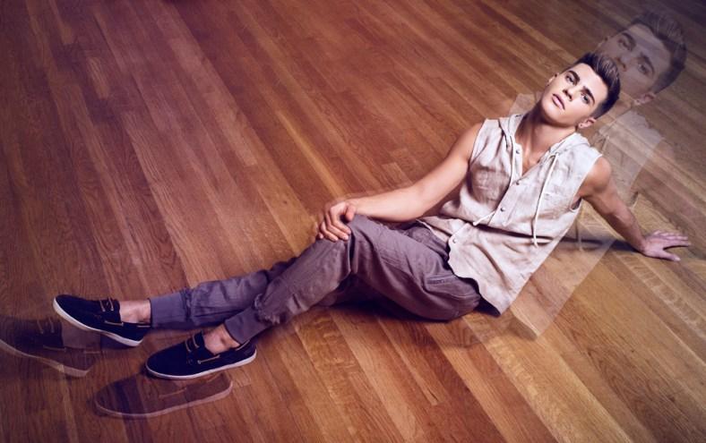 Legend Of His Time - Brandon Bailey - ADAM Models - 6