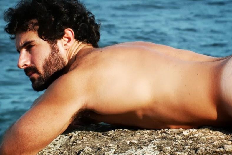 Marco Antonio Arcoverde Cals na H Magazine 05