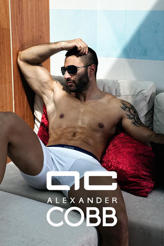 Alexander_COBB_gym_logo_07