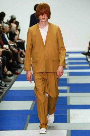 Agi and Sam, Menswear, Spring Summer, 2015, Fashion Show in London