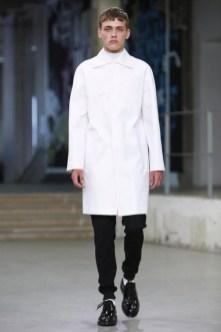 Carven, Menswear Spring Summer 2015 Fashion Show in Paris