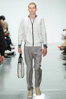 Christopher Raeburn Menswear Spring Summer 2015 Fashion Show in London