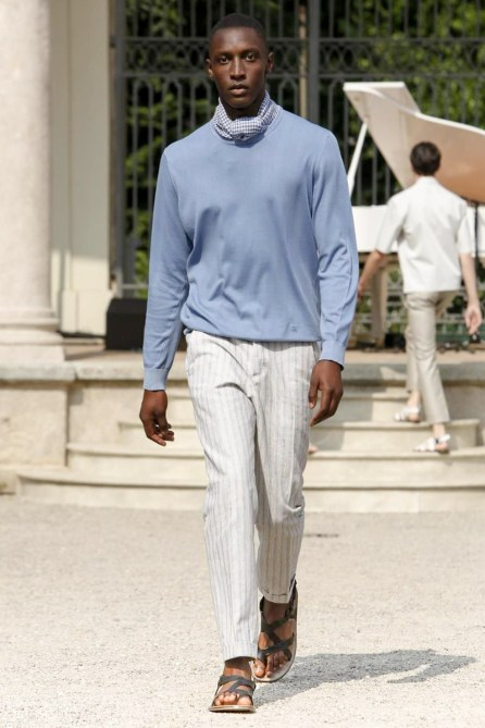 Corneliani, Menswear, Spring Summer, 2015, Fashion Show in Milan