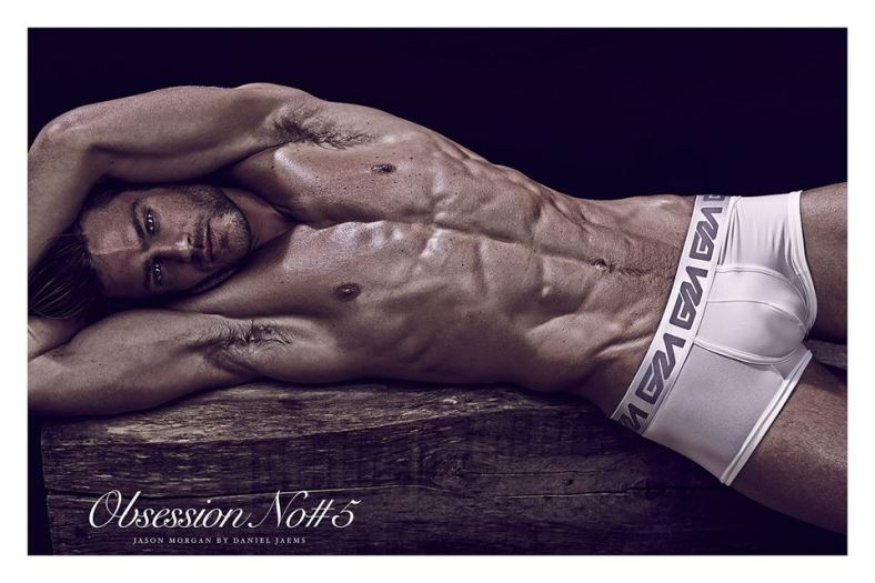 Jason Morgan by Daniel Jaems4