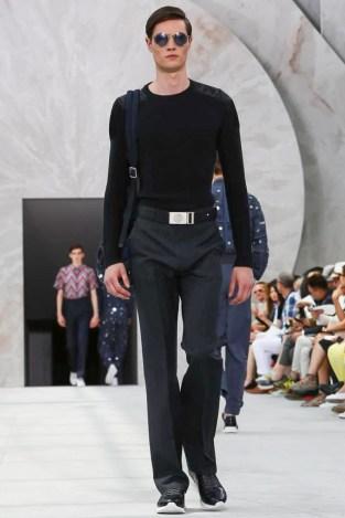 Louis Vuiton, Menswear, Spring Summer, 2015, Fashion Show in Paris