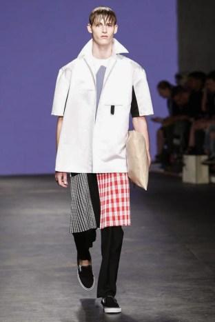 Man, Menswear, Spring Summer, 2015, Fashion Show in London