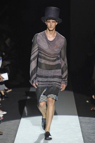 Vivienne Westwood Spring/Summer 2015 Milan